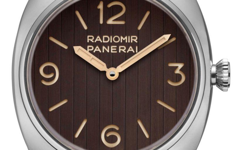 Panerai Radiomir 45 mm – PAM 1243 1:1 replica watch